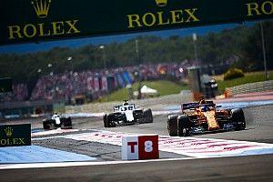 La chicane maintenue pour le GP de France