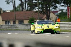 Aston Martin gets another BoP break for Silverstone