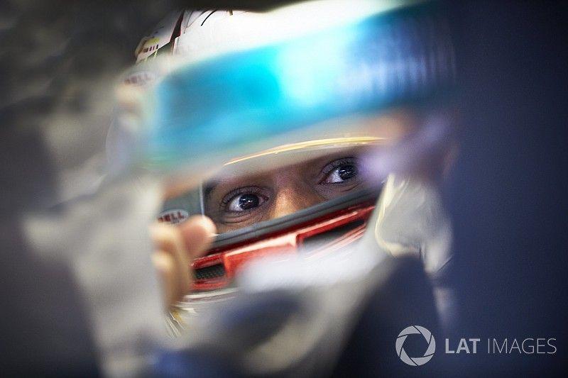 "Hamilton signe sa 75e pole au Paul Ricard malgré une Q3 ""moyenne"""
