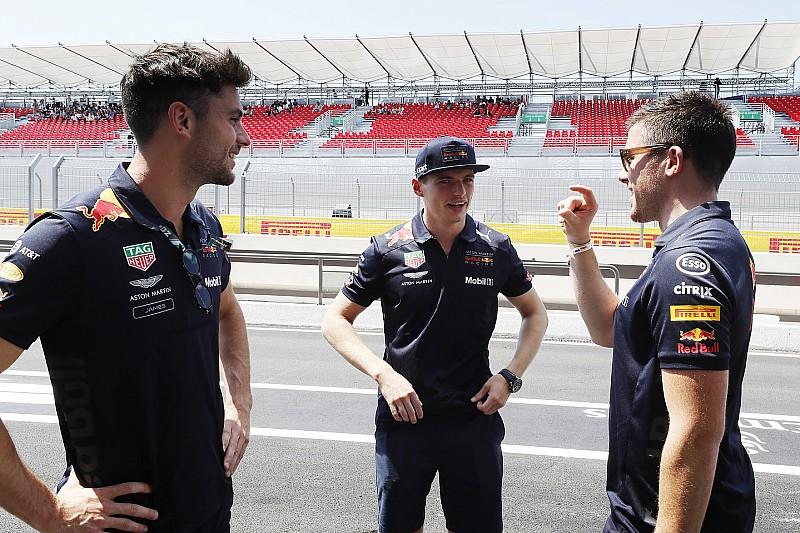 """Verstappen: """"El motor Honda a medida será muy bueno para Red Bull"""""""