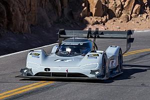 """Dumas : Pikes Peak, un défi unique """"plus dur"""" que Le Mans"""