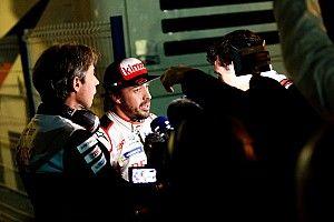 """Alonso tras su remontada: """"Hay que entrar en un momento de trance"""""""