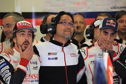 Alonso, listo para un test en Le Mans clave para la carrera