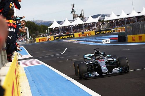 F1: Conheça a taxa de aproveitamento de Hamilton em cada um dos 33 circuitos por onde correu