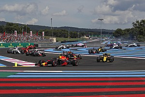 Promoted: French Grand Prix Preview with Esso Synergy Fuel