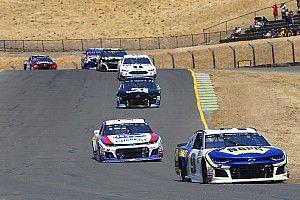 La Copa correrá en el circuito completo de la pista de Sonoma en 2019