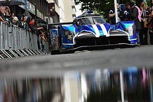 Le Mans-i 24 óra: még a cipőfűzőnek is tűzállónak kell lennie