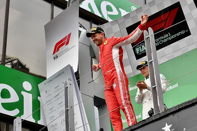 A Kanadai Nagydíj hivatalos összefoglaló videója: Vettel győzelme