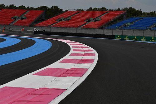 Ottieni i posti migliori per il GP di Francia
