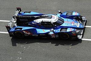G-Drive perd en appel, Alpine remporte les 24H du Mans en LMP2