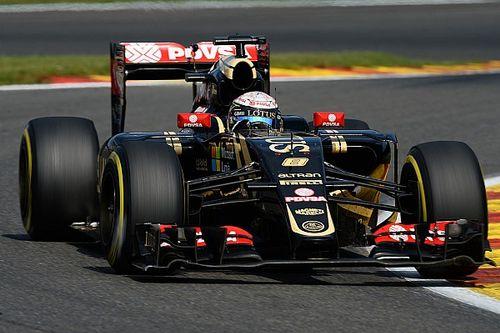 Grosjean: el sistema ilegal de Renault está desde 2015