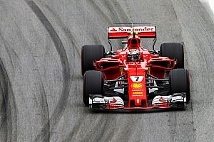 Формула 1 Комментарий Мнение: почему уход Santander не навредит Ferrari, но опасен для Ф1
