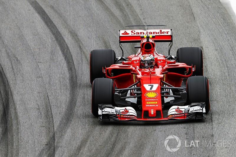Мнение: почему уход Santander не навредит Ferrari, но опасен для Ф1