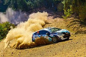 Fiesta Rally Cup şampiyonu Kocaeli Rallisi'nde belli olacak