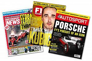 General Noticias Motorsport Network se expande en el Reino Unido con nuevas incorporaciones claves