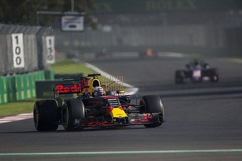 Formel 1 2017 in Mexiko: Kopf-an-Kopf-Rennen der Topteams