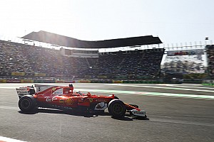 Formel 1 Analyse Analyse: Das macht die Höhenluft mit der Formel 1