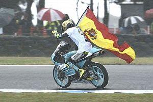Mir da a España el 47º campeonato del mundo