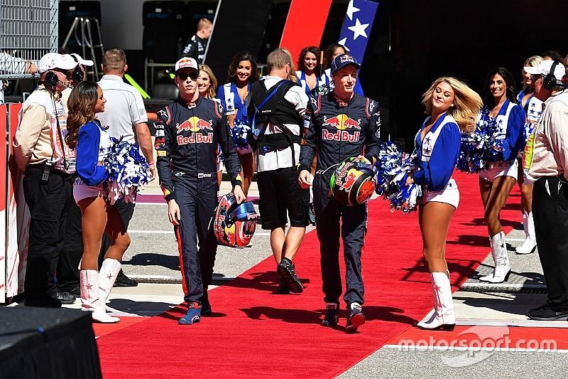 Kvjat újra a Red Bull Racing versenyzője lehet?