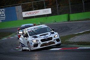 """A Monza il """"samurai"""" Comini regala il primo podio a Top Run e sfiora la vittoria"""