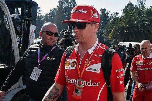 Räikkönen rendkívül intelligens és egyértelmű nyilatkozta a Verstappen-FIA ügyről