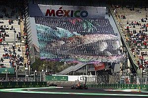 Guia do circuito do GP do México de Fórmula 1
