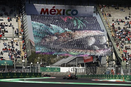 Guia do circuito do GP do México de Fórmula 1