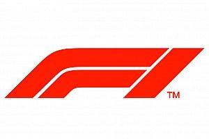 F1、来年から使用する新たなロゴを発表。F1再出発の希望を込める