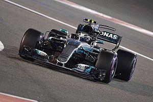 F1アブダビGP決勝速報:ボッタスが3勝目! アロンソは9位入賞