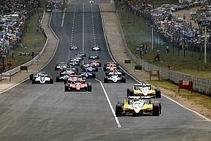 F1, Güney Afrika'da festival düzenleyecek