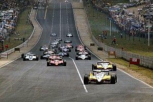 Revealed: Formula 1's fastest failure