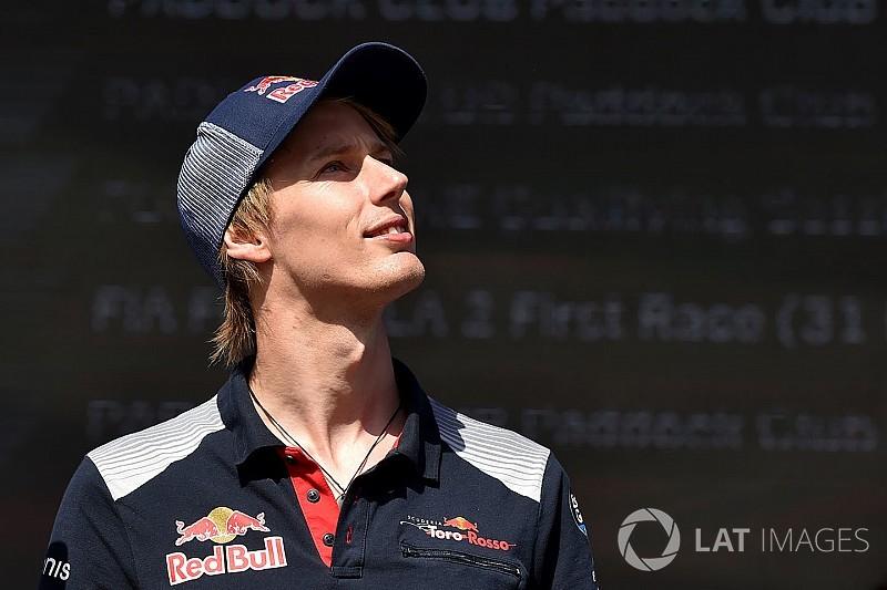 Hartley dice que su edad le ayudó a lidiar con la presión en 2017