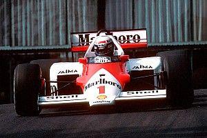 In beeld: Alle F1-wagens van McLaren sinds 1966