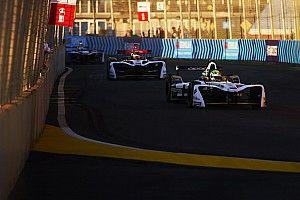 Marakeş ePrix: ilk antrenmanda Di Grassi, ikinci seansta Abt lider
