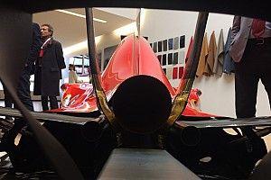 Ferrari: la tassa di iscrizione F.1 costa mezzo milione più del 2016!