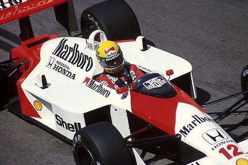 Video-Doku über den McLaren MP4/4: Bestes Formel-1-Auto aller Zeiten?
