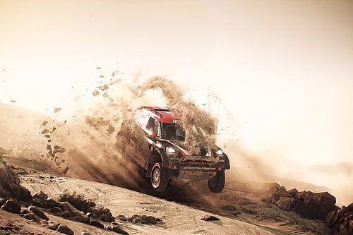 Test - Dakar 18, exigeant mais fun