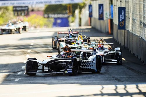 "Formula E teams warn against manufacturer-led ""arms race"""