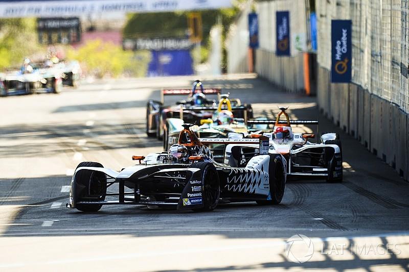 "Formula E teams warn against manufacturer-led ""arms race"""