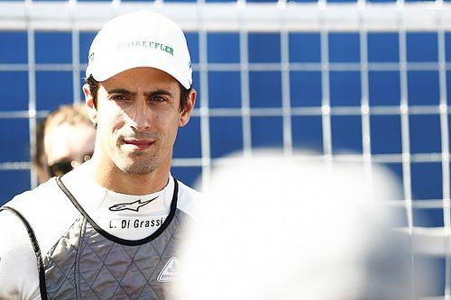 """تعيين دي غراسي بمنصب المدير التنفيذيّ لسلسلة سباقات السيارات ذاتية القيادة """"روبوريس"""""""