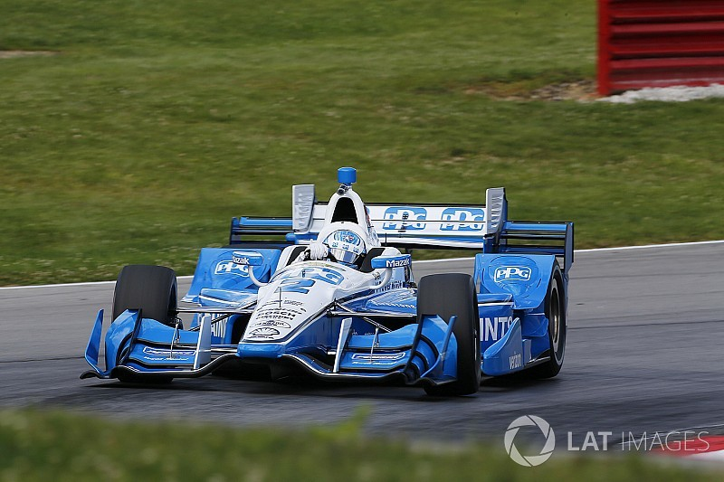 IndyCar Mid-Ohio: Overtuigende zege en kampioenschapsleiding voor Newgarden