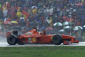 F1 career stats: Rubens Barrichello