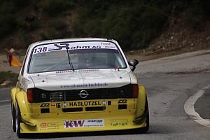 Salite svizzera Gara Coppa Montagna ad Anzère: la lotta per il titolo è un discorso tra IS e Clio