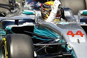 【F1モナコGP】FP1速報:ハミルトンがトップ。復帰のバトン14番手