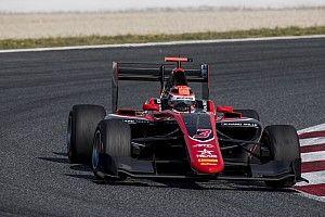 Test Hungaroring, Day 1: Russell il più veloce, bene Lorandi terzo