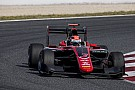 GP3 Test Hungaroring, Day 1: Russell il più veloce, bene Lorandi terzo