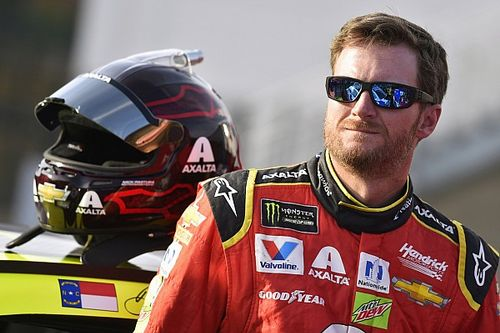 "Earnhardt laments ""ridiculous"" performance in final All-Star Race"
