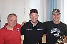 Bergrennen Hemberg: Frühes Aus für zwei Favoriten