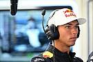 Formula 1 Gasly, Malezya'da Kvyat'ın yerine geçiyor!