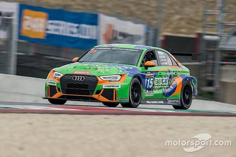 12h del Mugello, un'altra vittoria per l'Audi in 24H Series
